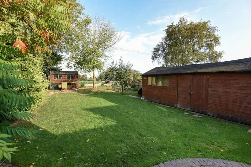 4 Bedrooms House for sale in Main Street, West Hagbourne, OX11
