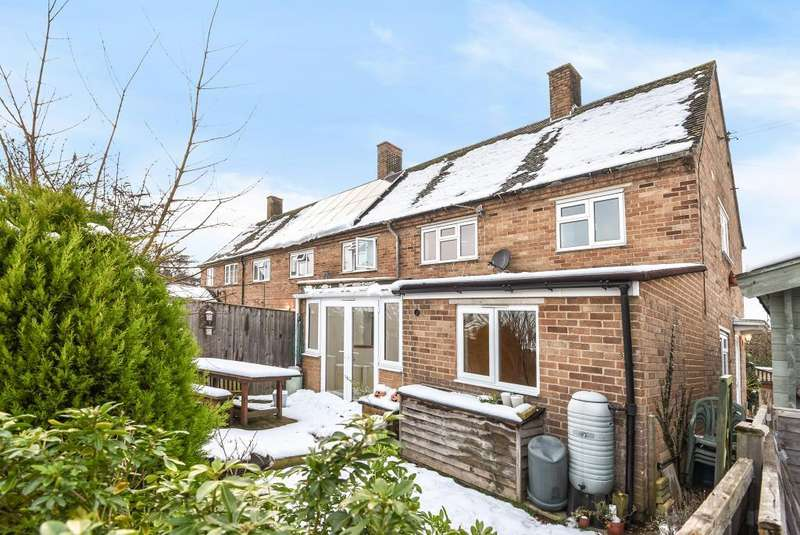 3 Bedrooms House for sale in Tackley, Oxfordshire, OX5