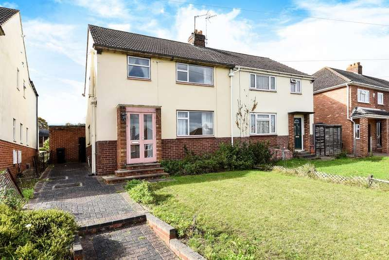 3 Bedrooms House for sale in Kennington, Oxford, OX1