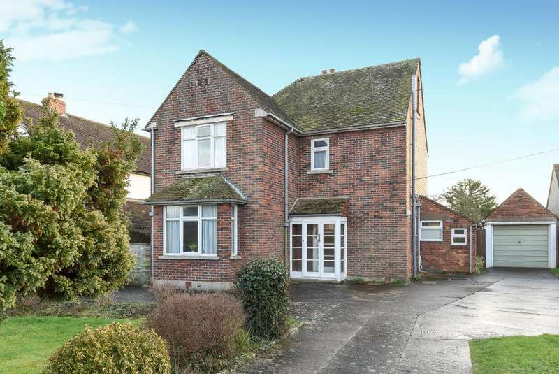 3 Bedrooms Detached House for sale in Kidlington, Oxfordshire, OX5