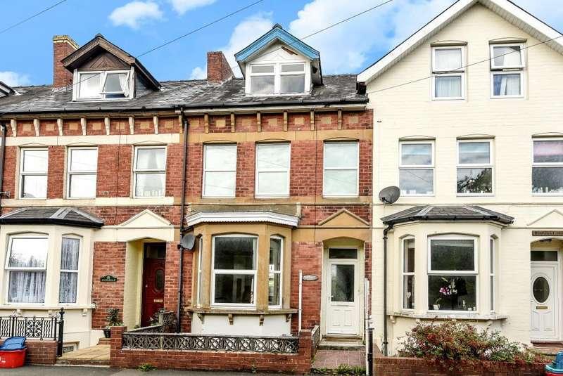 5 Bedrooms House for sale in Waterloo Road, Llandrindod Wells, LD1