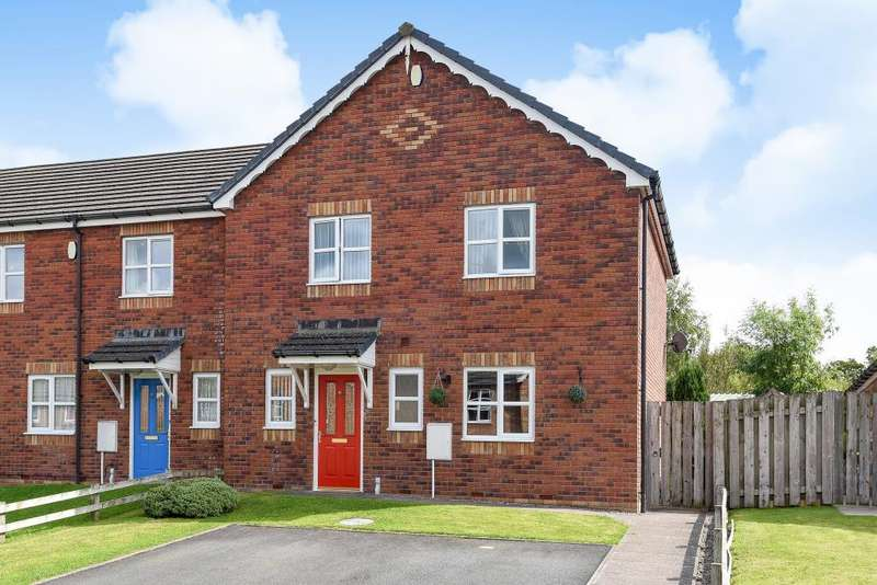 3 Bedrooms House for sale in Howey, Llandrindod Wells, LD1