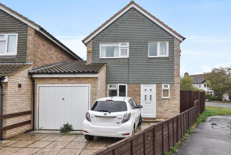 3 Bedrooms House for sale in Hag Hill Rise, Taplow, SL6