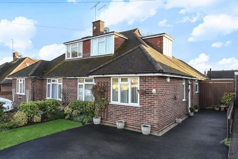2 Bedrooms House for sale in Maidenhead, Berkshire, SL6