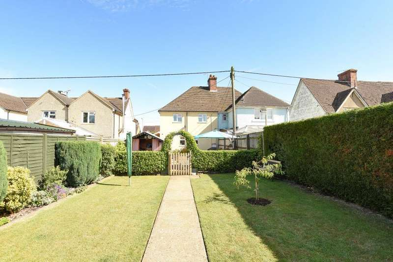3 Bedrooms House for sale in Curbridge Road, Witney, OX28