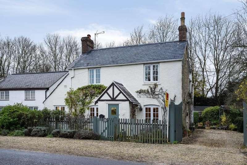 3 Bedrooms Detached House for sale in New Yatt Road, New Yatt, Near Witney, OX29