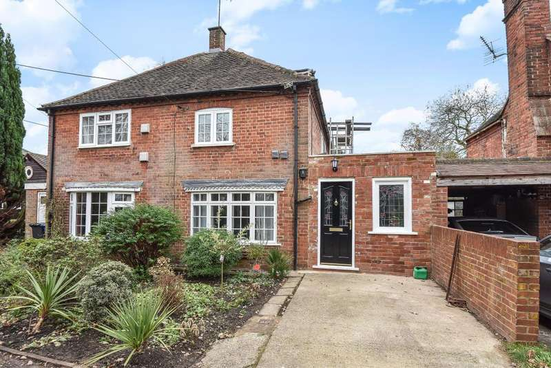 4 Bedrooms House for sale in Maidenhead, Berkshire, SL6