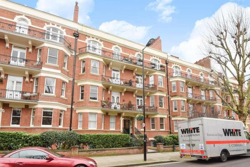 3 Bedrooms Flat for sale in Elgin Avenue, Maida Vale, W9, W9