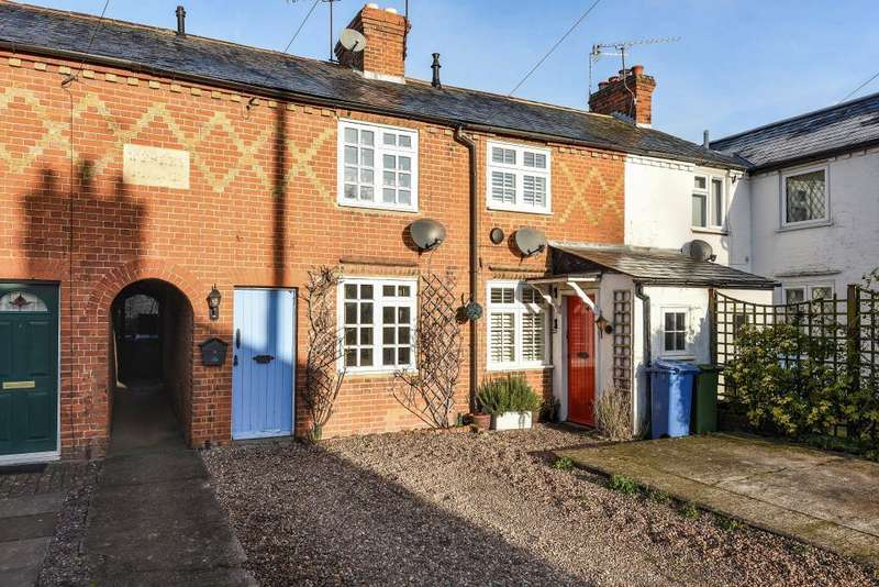 2 Bedrooms Cottage House for sale in Winkfield, Berkshire, SL4