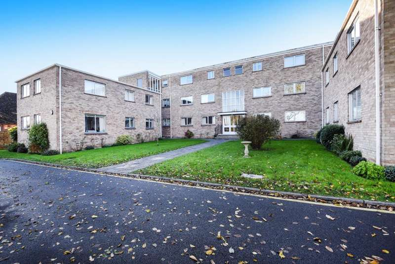 2 Bedrooms Flat for sale in Kidlington, Oxfordshire, OX5