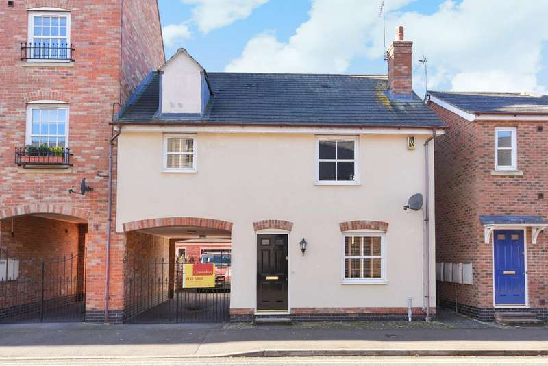3 Bedrooms House for sale in Pine Street, Fairford Leys, HP19