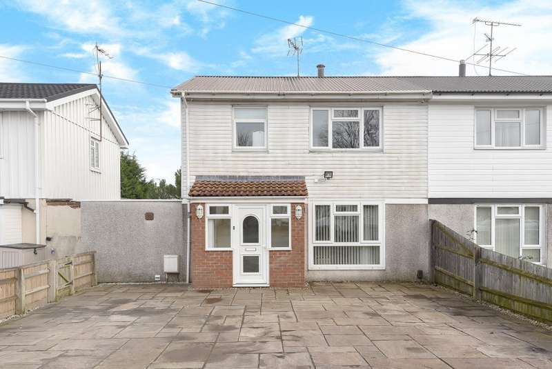 3 Bedrooms House for sale in Aylesbury, Buckinghamshire, HP21