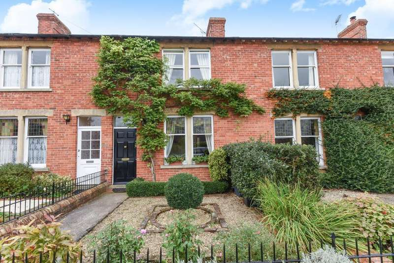 3 Bedrooms House for sale in Wroslyn Road, Freeland, Witney, OX29