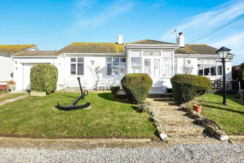 3 Bedrooms Detached Bungalow for sale in Smeatons Lane, Winchelsea Beach, East Sussex TN36 4LW
