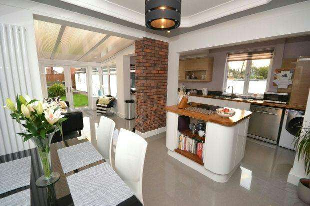 3 Bedrooms Semi Detached House for sale in Twyning Place, Cleethorpes
