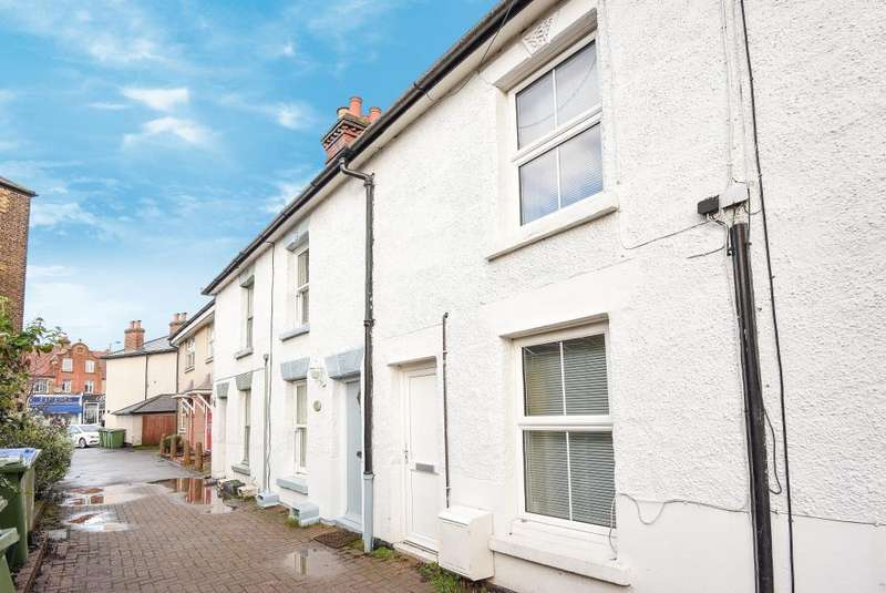 2 Bedrooms Cottage House for sale in Portsmouth Road, Thames Ditton, KT7