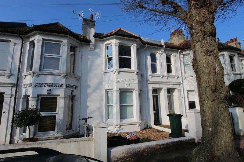 4 Bedrooms Terraced House for sale in Edburton Avenue, BN1