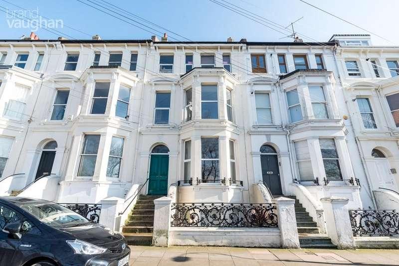 1 Bedroom Flat for sale in Walpole Terrace, Brighton, BN2