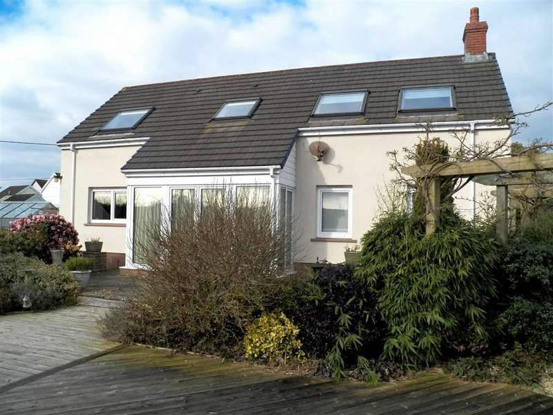 4 Bedrooms Property for sale in The Gail, Llangwm, Haverfordwest