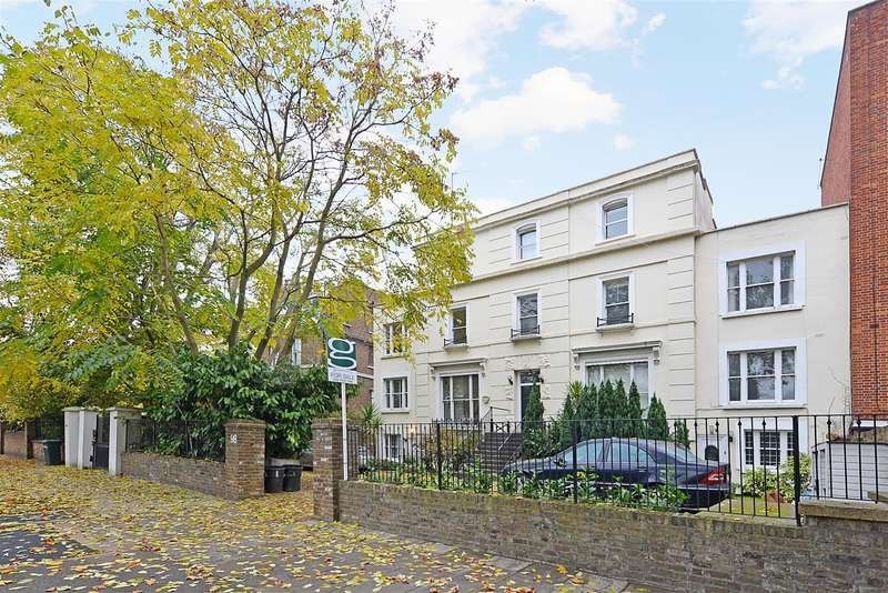2 Bedrooms Apartment Flat for sale in Maida Vale, Maida Vale, London