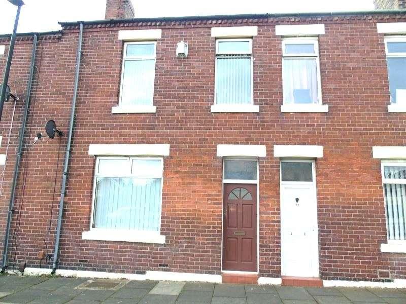 2 Bedrooms Property for sale in Oak Grove, Wallsend, Wallsend, Tyne and Wear, NE28 6PW