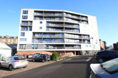 2 Bedrooms Flat for sale in 1071 Argyle Street, Finnieston, Glasgow