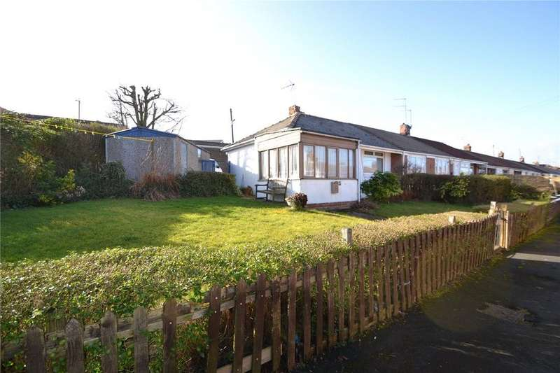 2 Bedrooms Bungalow for sale in Elizabeth Street, Blackhall, Hartlepool, TS27