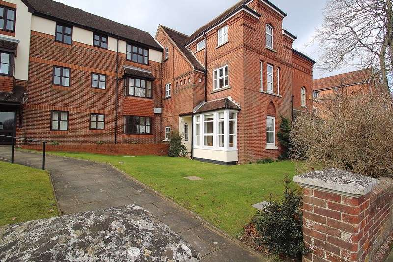 1 Bedroom Property for sale in Wickham Road, Fareham
