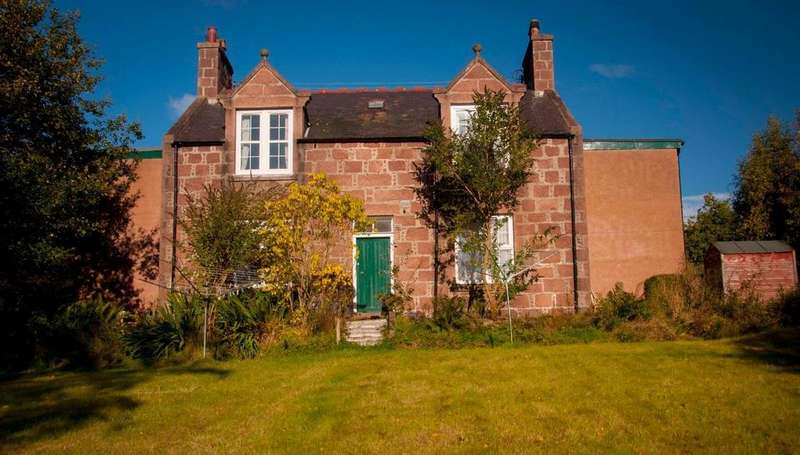 1 Bedroom Flat for rent in Craigton Cottages, Raemoir Road, Banchory
