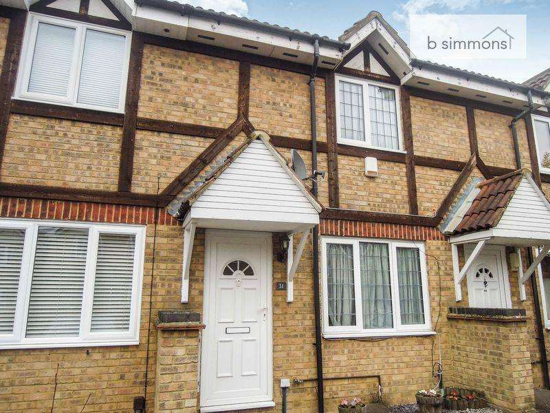 2 Bedrooms House for sale in Rockall Court, Langley
