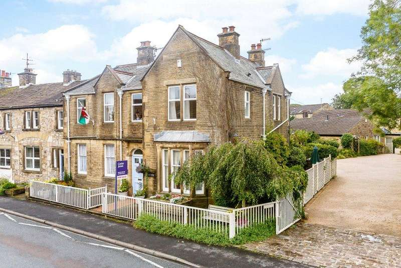 5 Bedrooms House for sale in Kirk Syke, 19 High Street, Gargrave, Near Skipton, BD23
