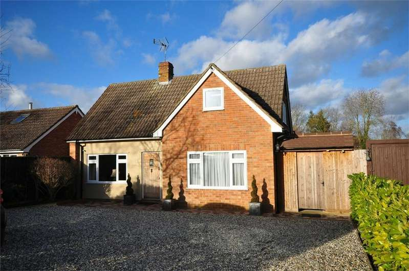 3 Bedrooms Detached House for sale in 213 Birchanger Lane, Birchanger