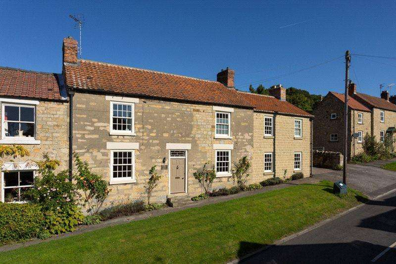 4 Bedrooms House for sale in West End, Ampleforth, York, North Yorkshire, YO62