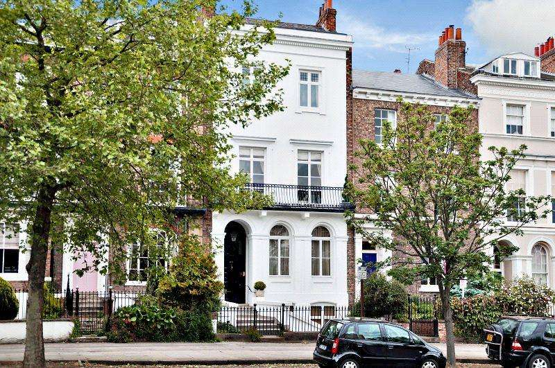 2 Bedrooms Apartment Flat for sale in The Mount, York, North Yorkshire, YO24