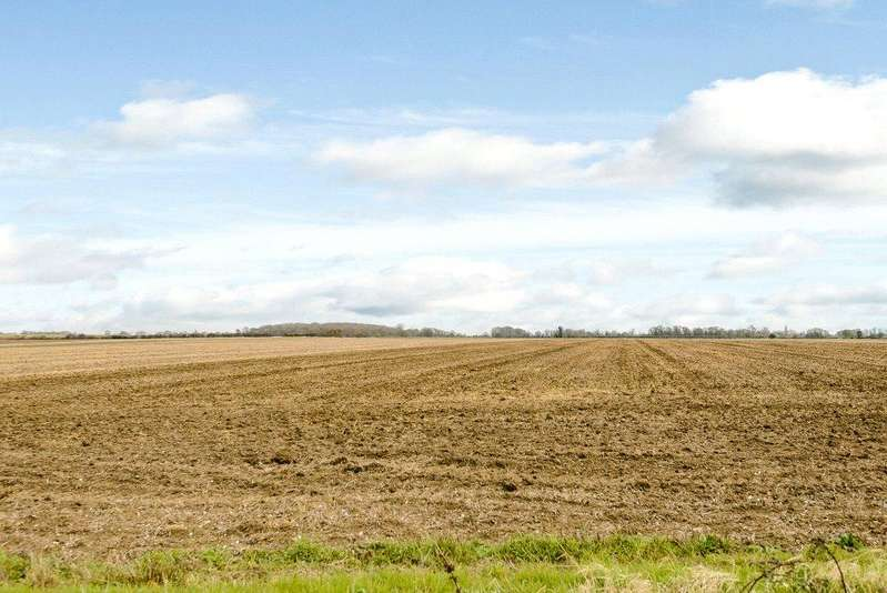 Farm Commercial for sale in Land At Horkstow Bridge, Barton-Upon-Humber, North Lincolnshire, Lincolnshire, DN18