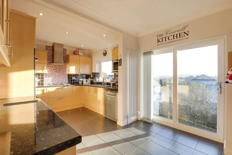 3 Bedrooms Detached House for sale in Mary Street, Bovey Tracey