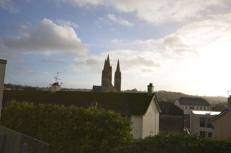 1 Bedroom Mews House for sale in Union Street, Truro