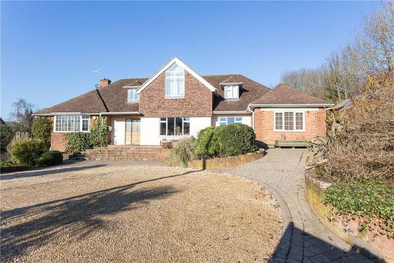 4 Bedrooms Detached House for rent in Back Lane, Ramsbury, Marlborough, Wiltshire, SN8