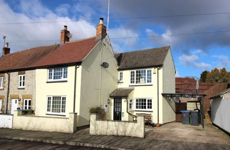 2 Bedrooms Cottage House for sale in Banbury Road, Kineton
