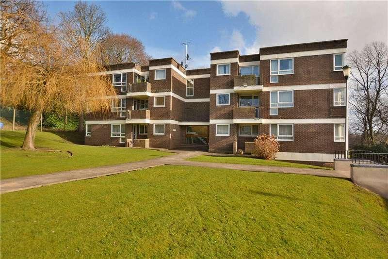 2 Bedrooms Apartment Flat for sale in Newton Park Court, Chapel Allerton, Leeds
