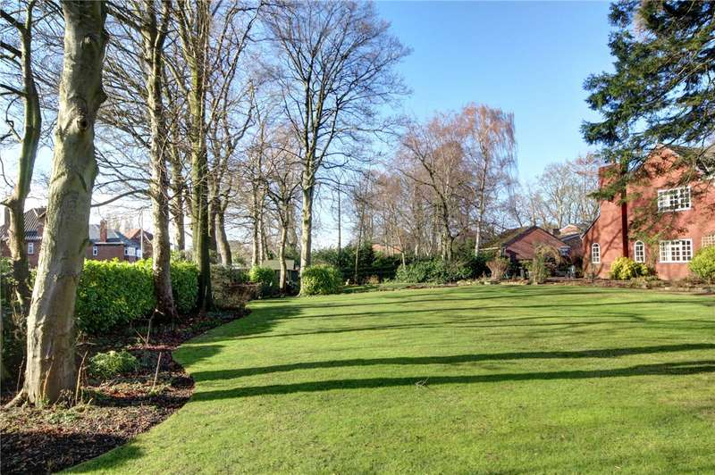Plot Commercial for sale in Almoners Barn, Potters Bank, Durham City, DH1