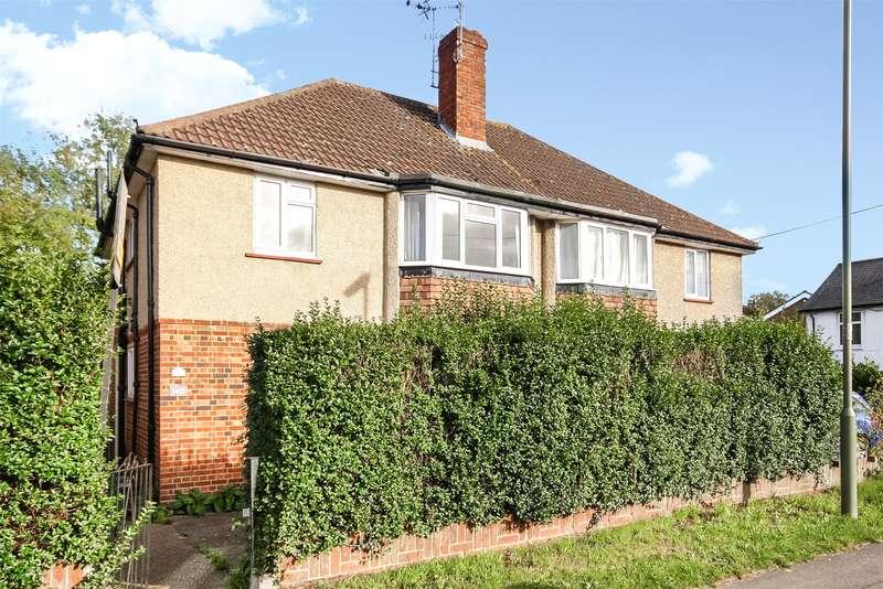 2 Bedrooms Flat for sale in Victoria Road, Horley, Surrey, RH6