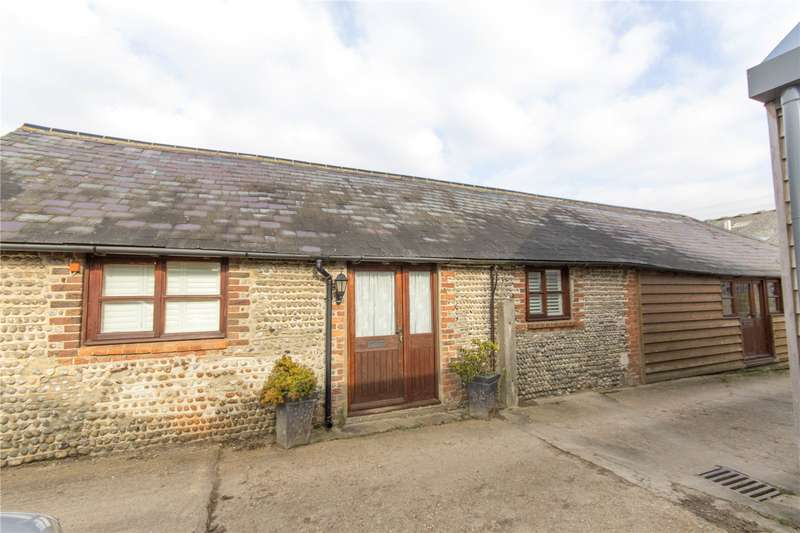 2 Bedrooms Semi Detached House for rent in Blackford Farm, Cinderford Lane
