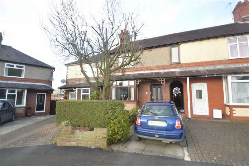 3 Bedrooms House for sale in Beech Grove, Macclesfield