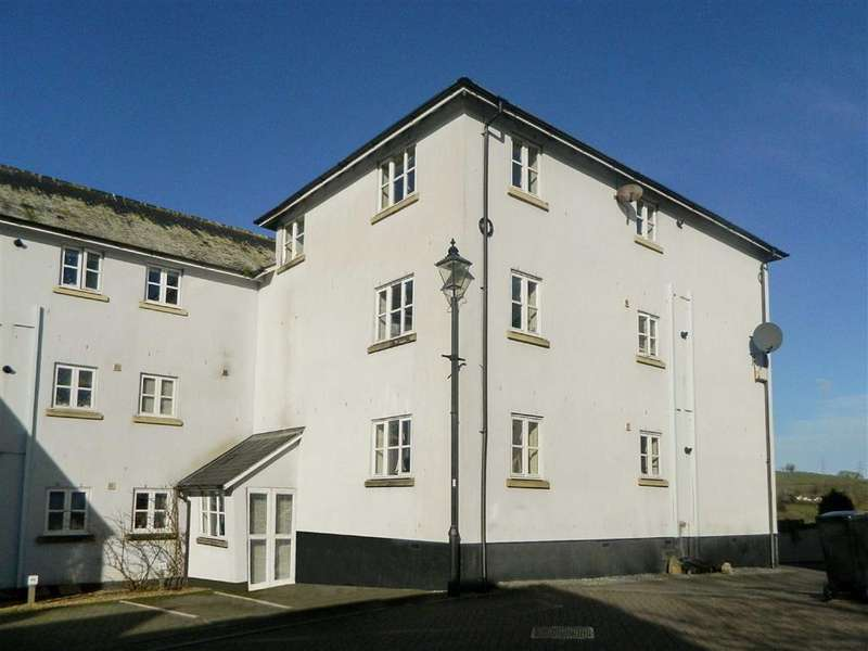 2 Bedrooms Apartment Flat for sale in Scholars Walk, Kingsbridge, Devon, TQ7