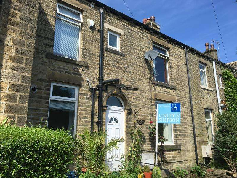 2 Bedrooms Terraced House for rent in GREENLEY HILL, WILSDEN BD15 0NA