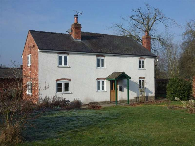 4 Bedrooms Cottage House for rent in Weobley, Herefordshire