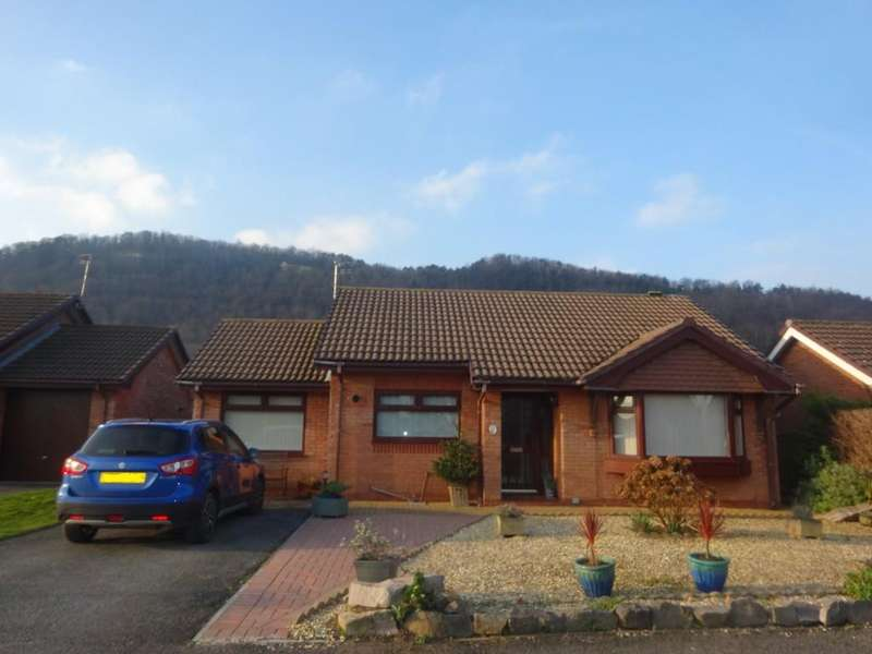 2 Bedrooms Detached Bungalow for sale in Tan Yr Wylfa, Abergele