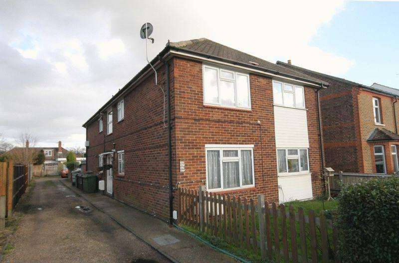 1 Bedroom Apartment Flat for sale in LEATHERHEAD