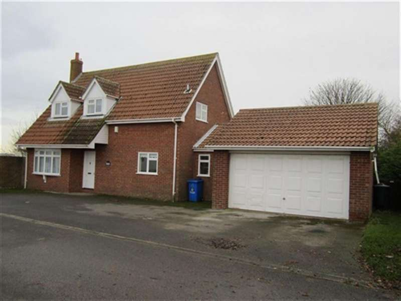 3 Bedrooms House for rent in Atwick, Driffield,